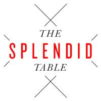 Splendid Table Podcast Logo
